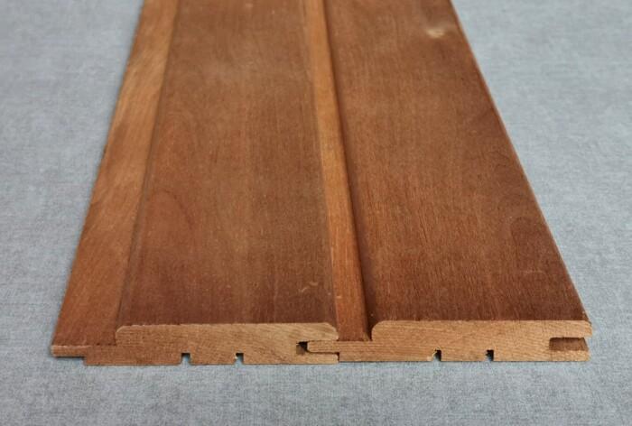voodrilaud termo STP 15x90, voodrilaud, voodrilaud lepast, sauna voodrilaud, sisevoodrilaud, saunamaterjal, termo voodrilaud, termopuit