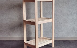saunamööbel, mööbel sauna, sauna eesruum mööbel sauna eesruumi, puidust riiul