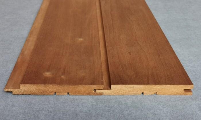 voodrilaud termo STS 15x125, voodrilaud, voodrilaud lepast, sauna voodrilaud, sisevoodrilaud, saunamaterjal, termo voodrilaud, termopuit, lai voodrilaud