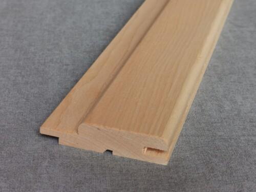 voodrilaud STP 15X65, voodrilaud, voodrilaud lepast, sauna voodrilaud, sisevoodrilaud, saunamaterjal, kitsas voodrilaud